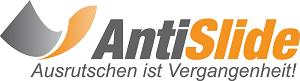 AntiSlide Anti-Rutsch-Produkte-Logo